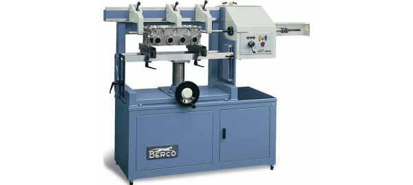 BT6 Line Boring Machine