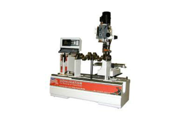 Hines Balancing Machine Dominator